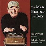 John McGann The Man Behind The Box