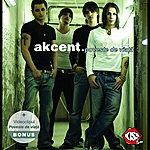 Akcent Poveste De Viata (6-Track Maxi-Single)