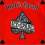 Motörhead Ace Of Spades/Dirty Love
