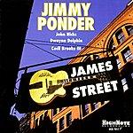 Jimmy Ponder James Street