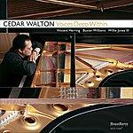 Cedar Walton Voices Deep Within