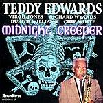 Teddy Edwards Midnight Creeper