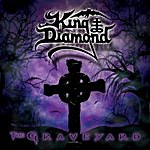 King Diamond The Graveyard (Reissue)