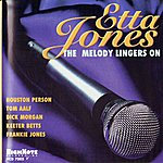 Etta Jones The Melody Lingers On
