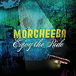 Morcheeba Enjoy The Ride (3-Track Maxi-Single)