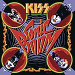 Kiss Sonic Boom (Deluxe Edition)