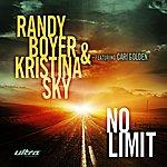 Randy Boyer No Limit (6-Track Maxi-Single)(Feat. Cari Golden)