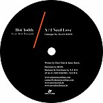 Hot Toddy I Need Love (2-Track Single)(Feat. Ron Basejam)