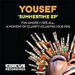 Yousef Summertime EP