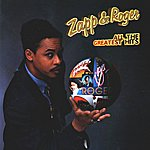 Zapp & Roger All The Greatest Hits