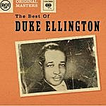 Duke Ellington & His Famous Orchestra The Best Of Duke Ellington (Single)