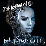 Tokio Hotel Humanoid (Us Deluxe Edition English)
