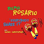 Ralphi Rosario Everybody Shake It (7-Track Maxi-Single)