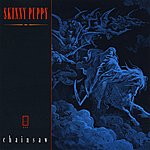 Skinny Puppy Chainsaw (5-Track Maxi-Single)