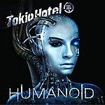 Tokio Hotel Humanoid (Us Version English)