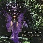 Elaine Silver Faerie Goddess