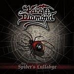 King Diamond The Spider's Lullabye (Reissue)