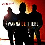 The Waking Hours Wanna Be There (2-Track Single)