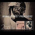 Manic Street Preachers Generation Terrorists/Gold Against The Soul