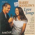 Studio Musicians Barry Manilow Love Songs