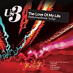 Us3 The Love Of My Life (4-Track Maxi-Single)