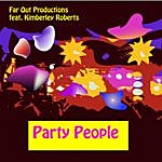 Far Out Productions Party People