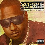Capone Revenge Is A Promise (Parental Advisory)