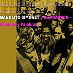 Manolito Simonet Y Su Trabuco Palabras Y Palabras