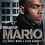 Mario Break Up (2-Track Single)