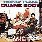 Duane Eddy Twangy Peaks