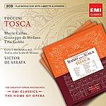 Victor De Sabata Puccini: Tosca