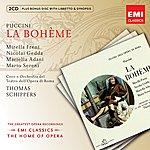 Thomas Schippers Puccini: La Boheme
