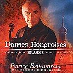 Patrice Fontanarosa Hungarian Dances