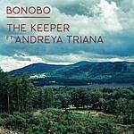 Bonobo The Keeper (4-Track Maxi-Single)