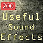 Sound Effects 200 Useful Sound Effects