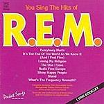 Studio Musicians Hits Of R.e.m.