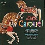 Studio Musicians Carousel