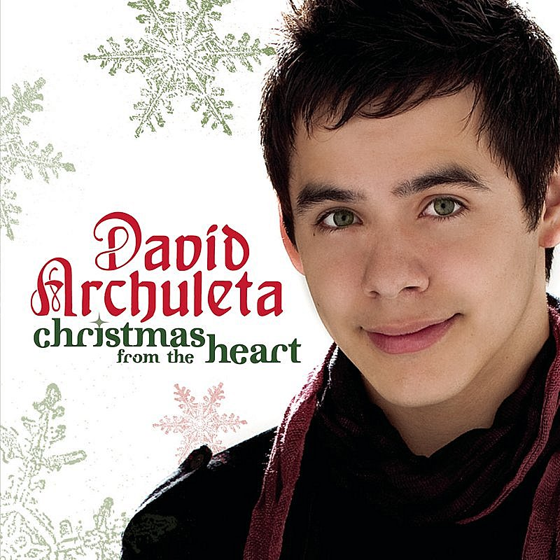 Cover Art: Christmas From The Heart