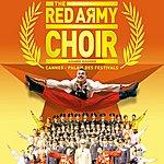 Red Army Choir Live At Cannes, Palais Des Festivals (28th March 2008)
