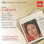 Georges Prêtre Bizet: Carmen