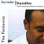Surinder Sandhu The Fictionist
