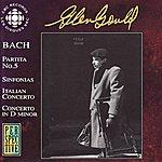 Toronto Symphony Orchestra Glenn Gould, Cbc Radio Live Broadcasts: J.s. Bach Concertos, Sinfonias, Partita