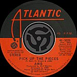 Average White Band Pick Up The Pieces/Work To Do (Digital 45)
