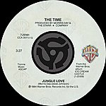 The Time Jungle Love/Oh, Baby