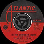 Wilson Pickett In The Midnight Hour/I'm Not Tired