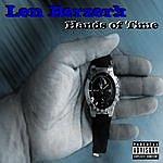 Len Berzerk Hands Of Time (Parental Advisory)