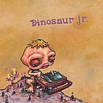 Dinosaur Jr. Pieces B/W Houses