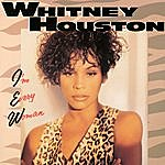 Whitney Houston Dance Vault Mixes: I'm Every Woman/Who Do You Love