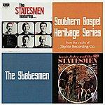 Statesmen Quartet Southern Gospel Heritage Series - The Statesmen