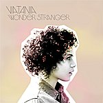 Via Tania Wonder Stranger (3-Track Maxi-Single)